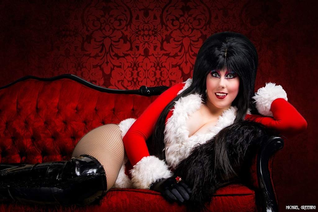 Merry Christmas... by Michael Greening