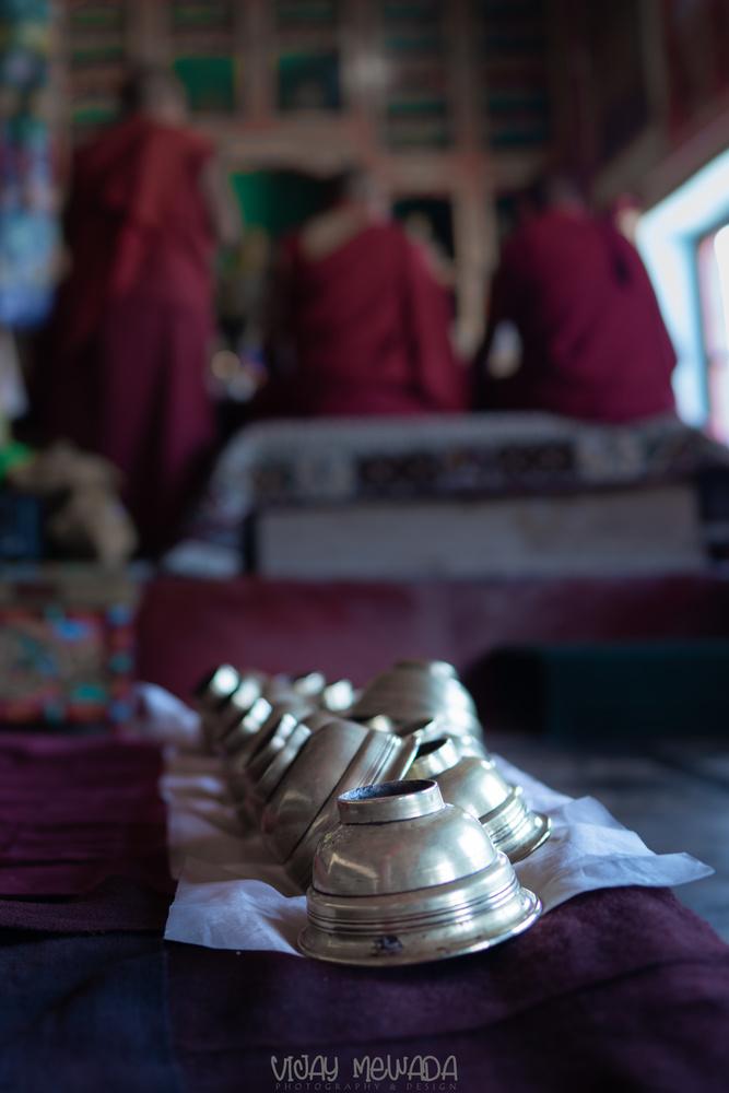 PREPARATION by Vijay Mewada