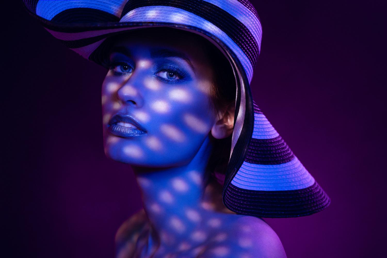 Purple Haze by Emily Moore