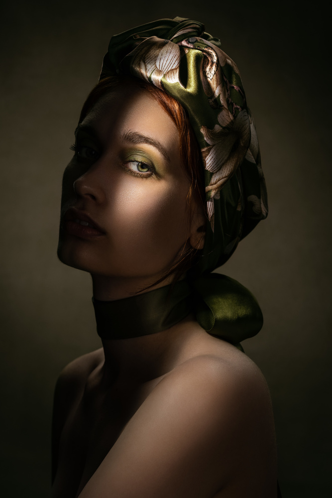 Viridiana by Emily Moore