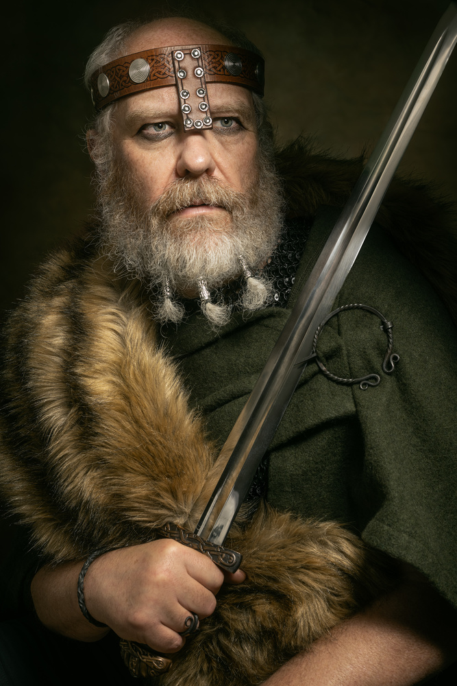 The King of the Norse by Emily Moore