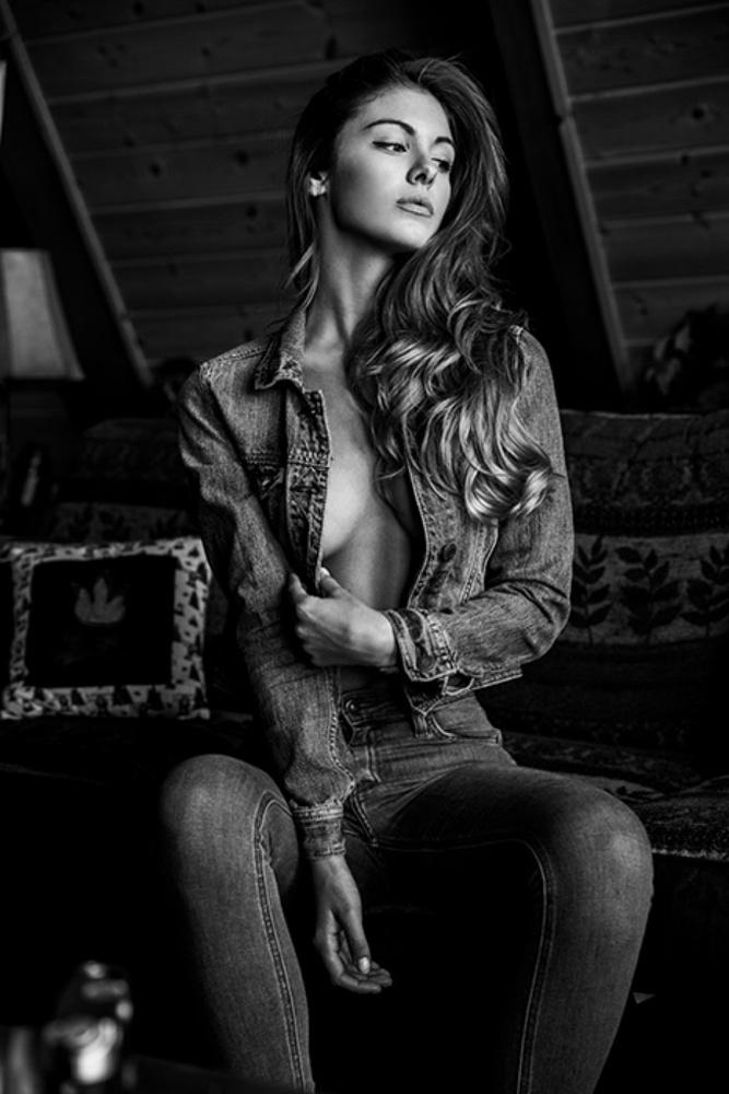 Carmella Rose by Jack Daniel