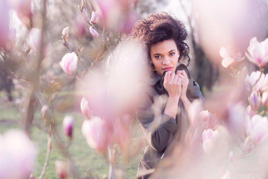 Aurélia by Charlie Magrin