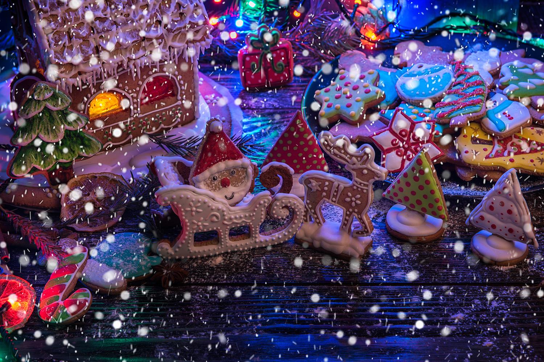 Happy new Year! by Ruslan Olinchuk