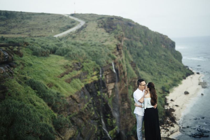 Couple Ly Son by Fernandes Photographer