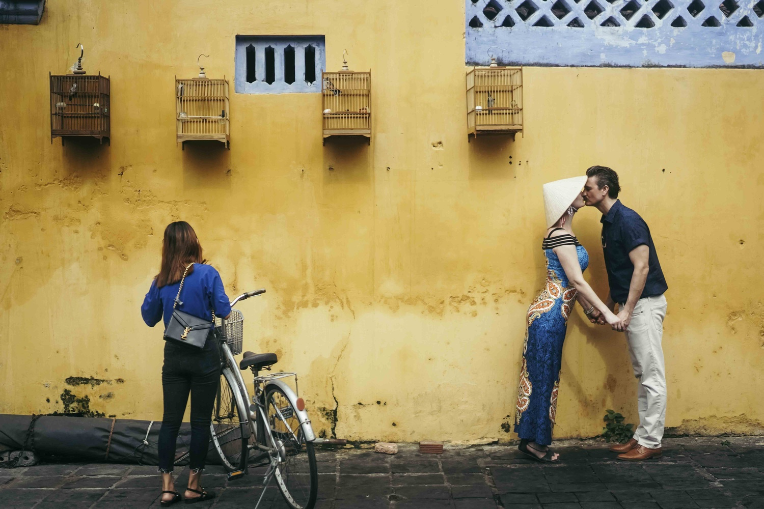 Hoi An Photographer by Fernandes Photographer