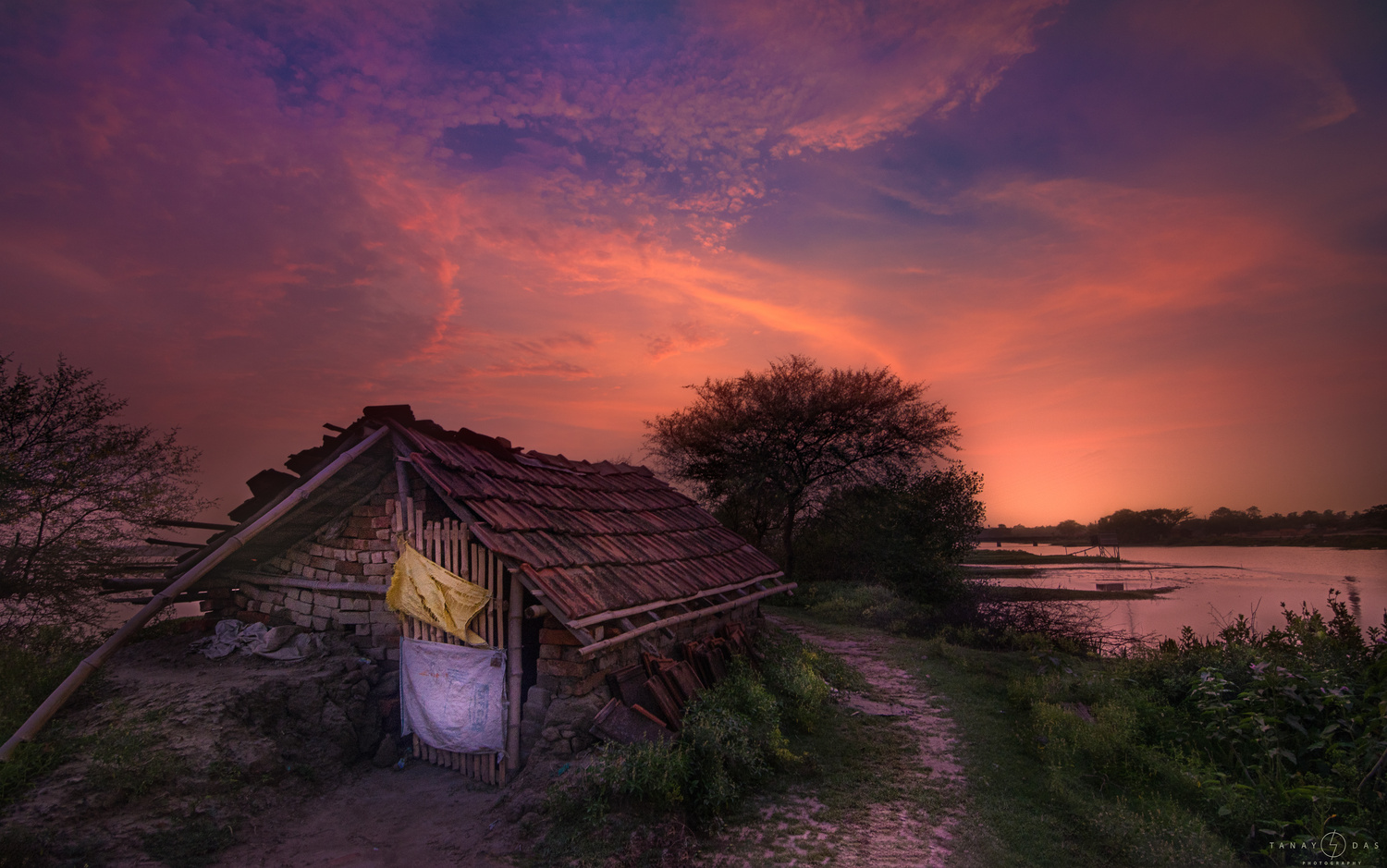 Rural Lands by TANAY DAS