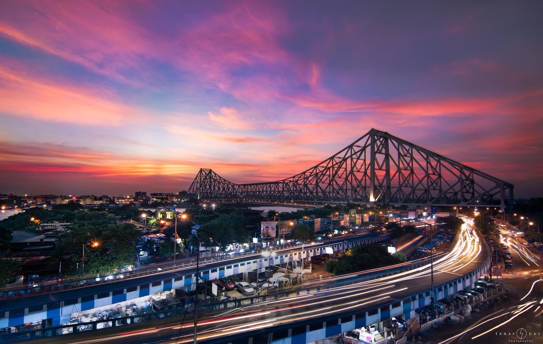Kolkata- City of Joy by TANAY DAS