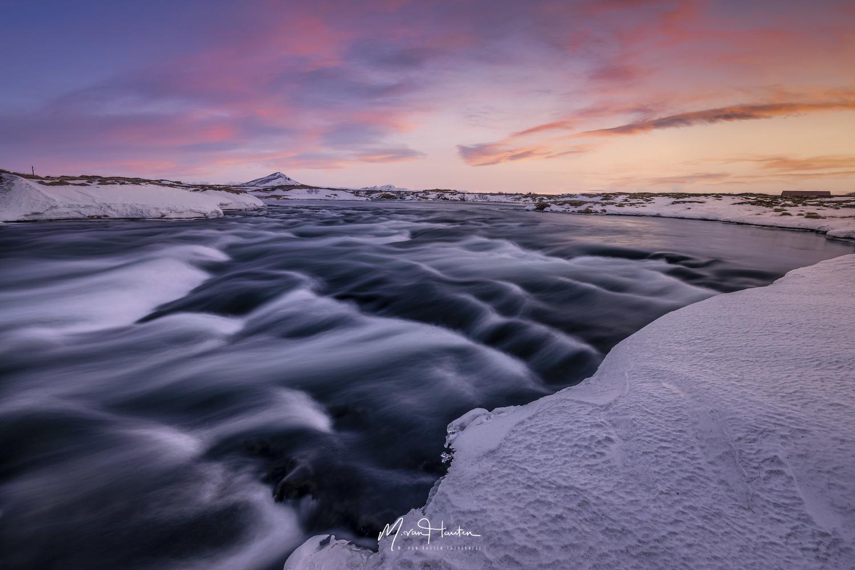 After the storm... by Markus van Hauten