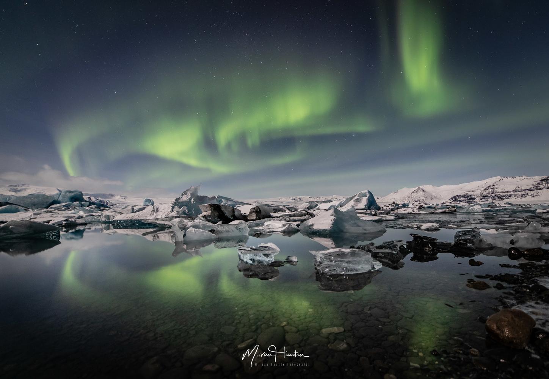 That green light by Markus van Hauten