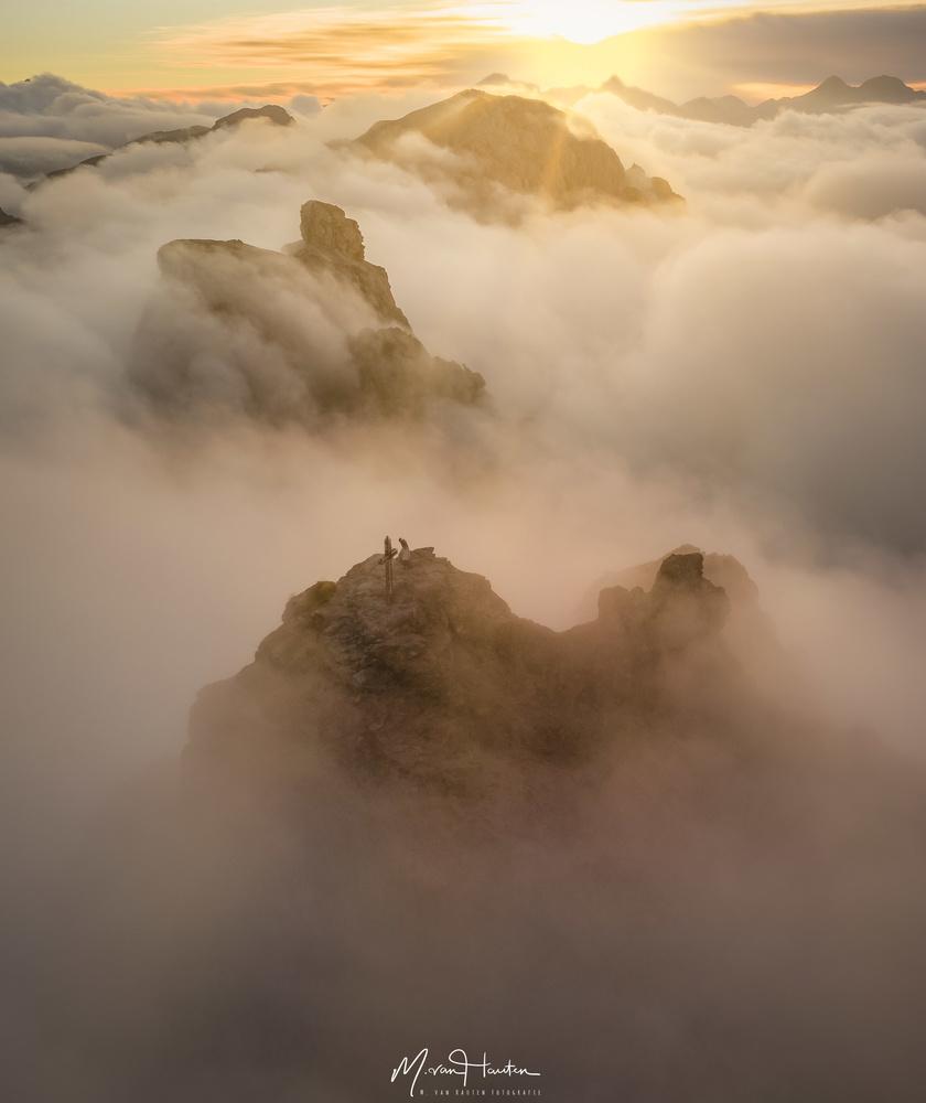 Kingdom of heaven by Markus van Hauten