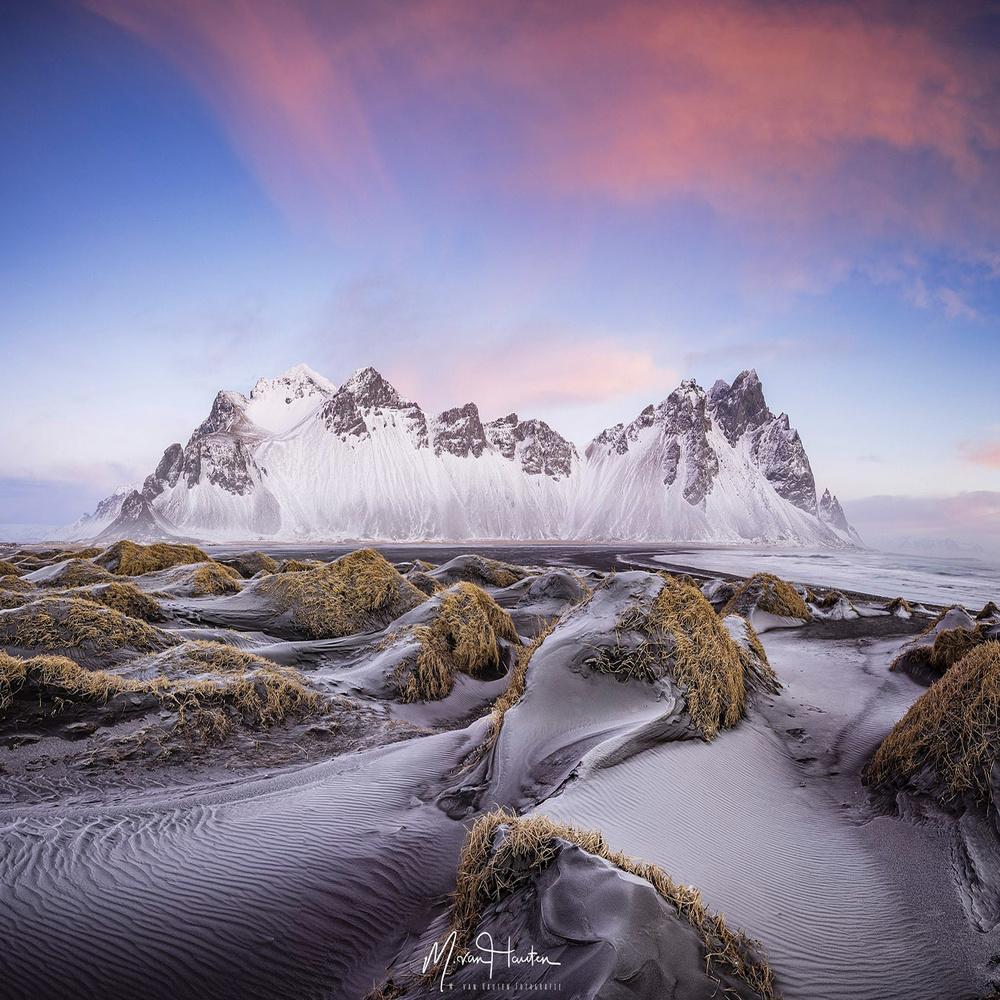 Unforgettable morning by Markus van Hauten
