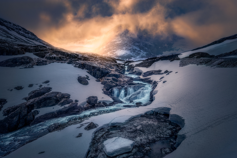 The Habitat of Trolls by Ole Henrik Skjelstad
