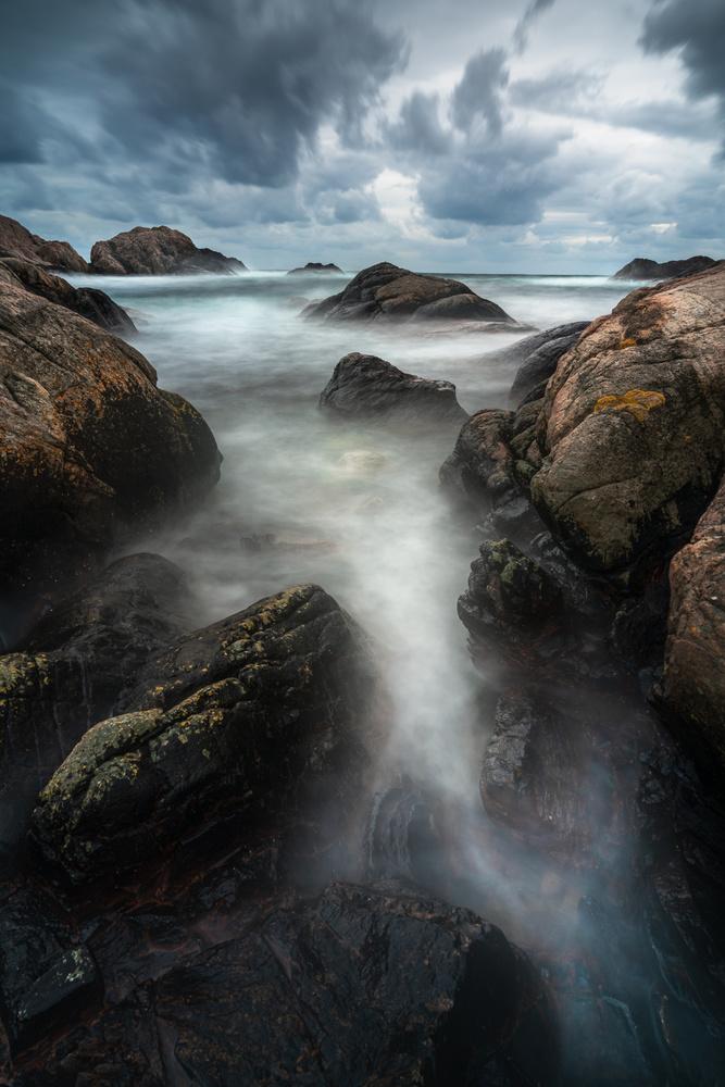 Horizon and Beyond by Ole Henrik Skjelstad