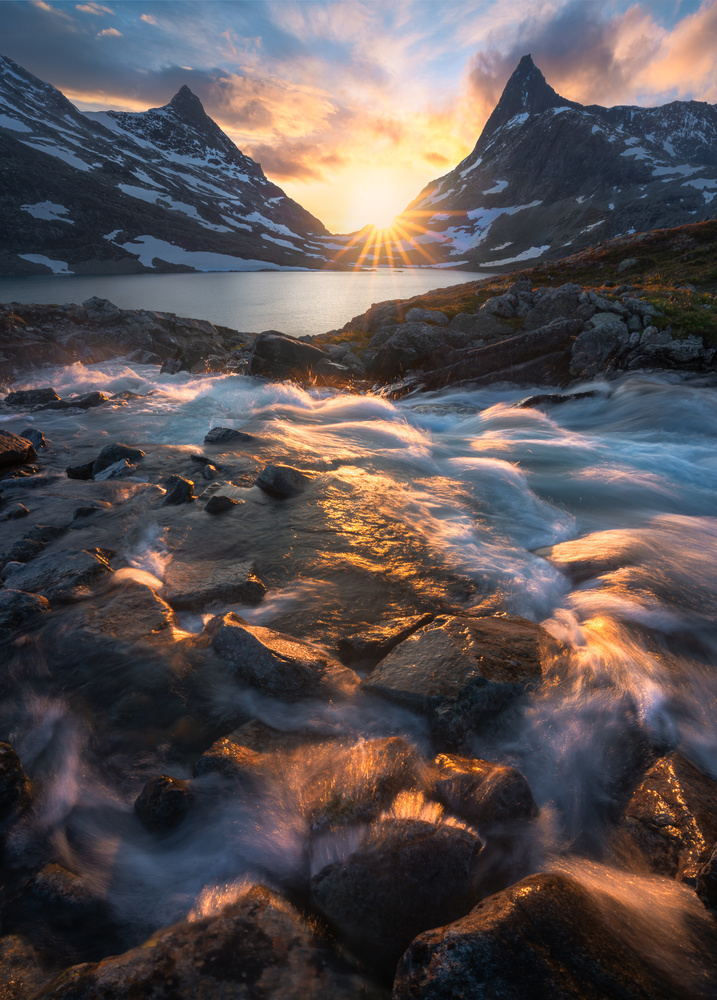 Thunderdome by Ole Henrik Skjelstad
