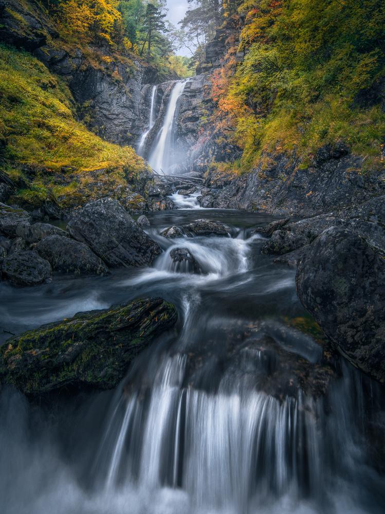Water Edge by Ole Henrik Skjelstad