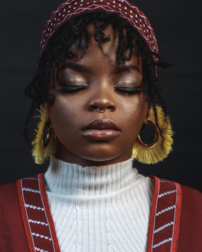 Mindful by Rodney Omeokachie