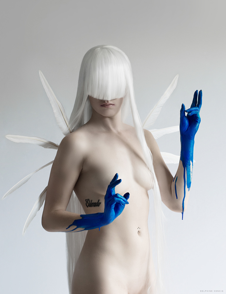 2.0 (Apart) by Delphine Cencig