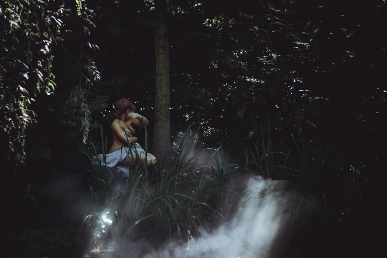 Voyeur by Matthew Cohen