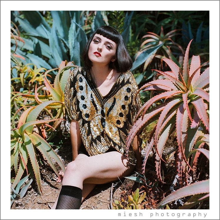 Laguna Girl by Miesh Photography