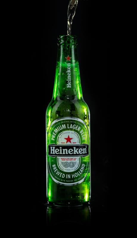 Heineken by Edward Solly