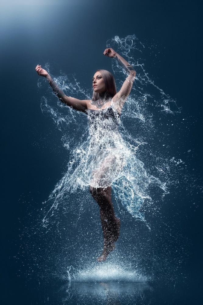 Teya Water by lorenzo emme