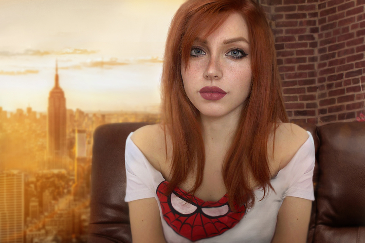Mary Jane by lorenzo emme