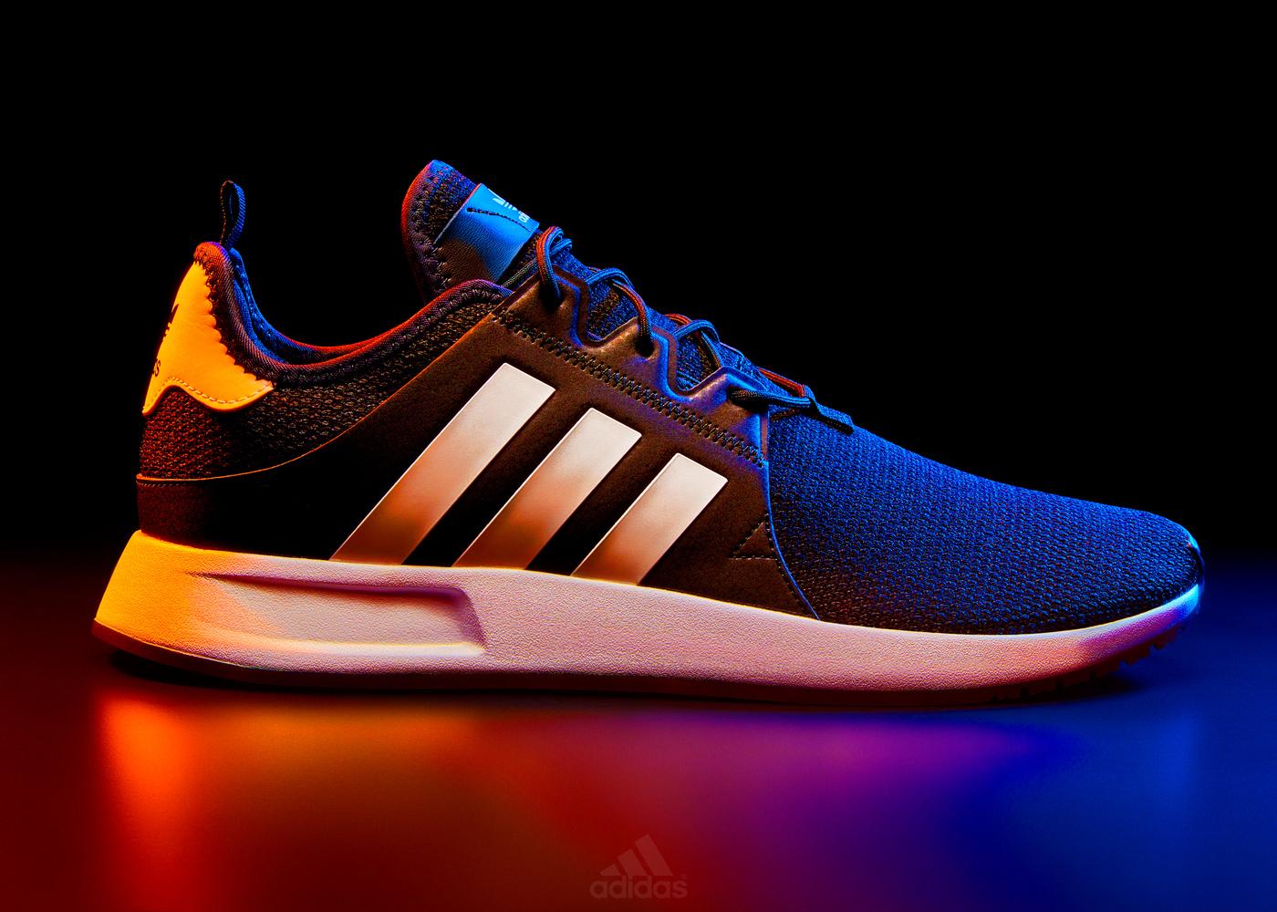 Adidas 2 by Daniel Johansson