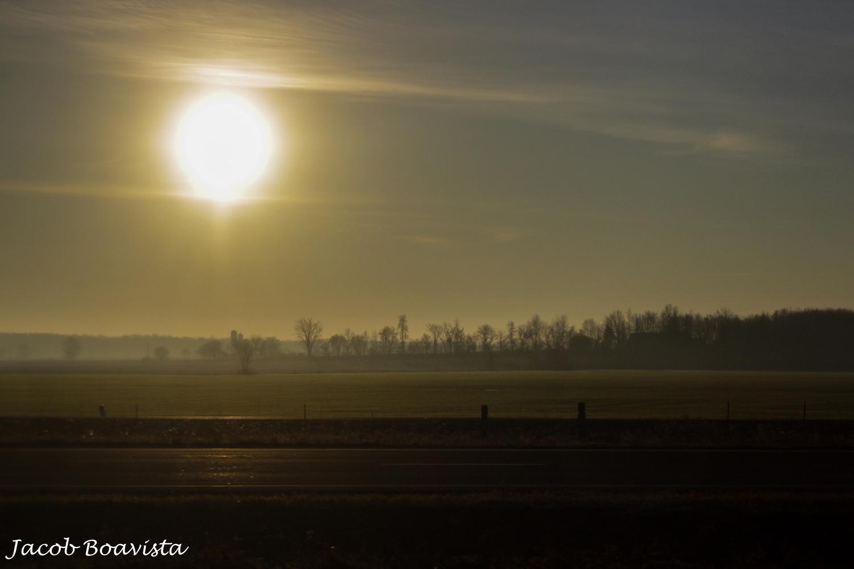 SunRise by Jacob Boavista