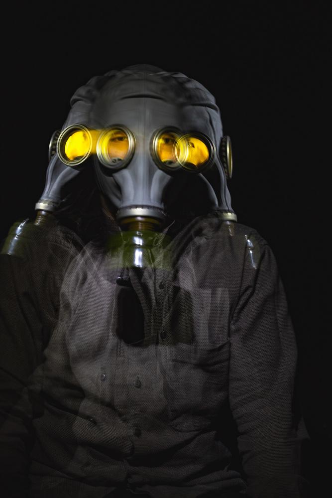 Radioactive by Jacob Boavista