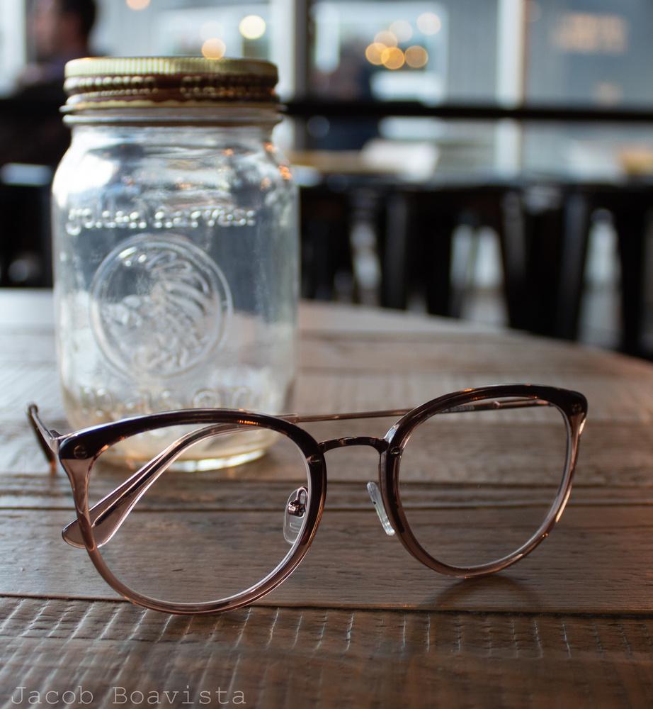 Coffee in Sight by Jacob Boavista