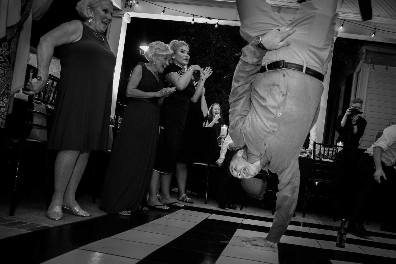 Party Time by Zack Bradley