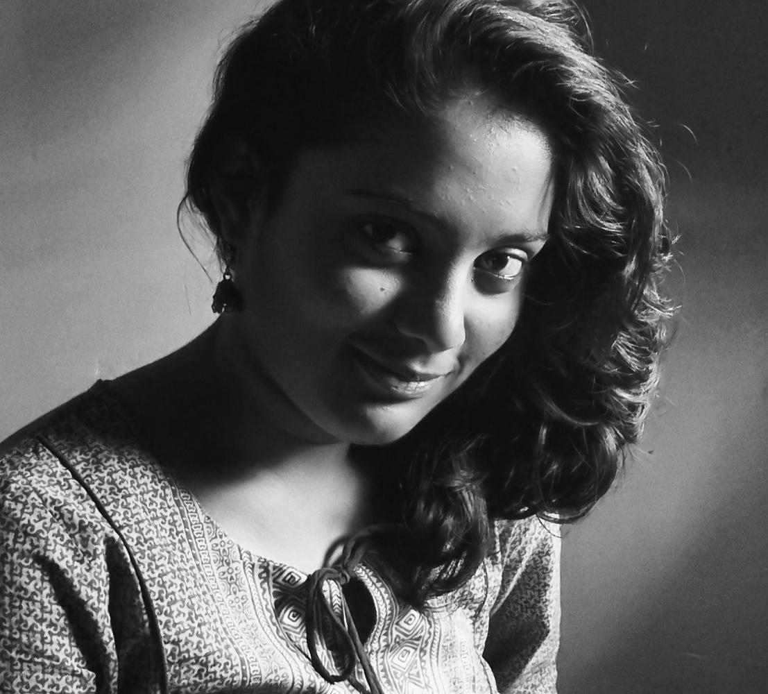 Gorgeous! by Bhuvan N