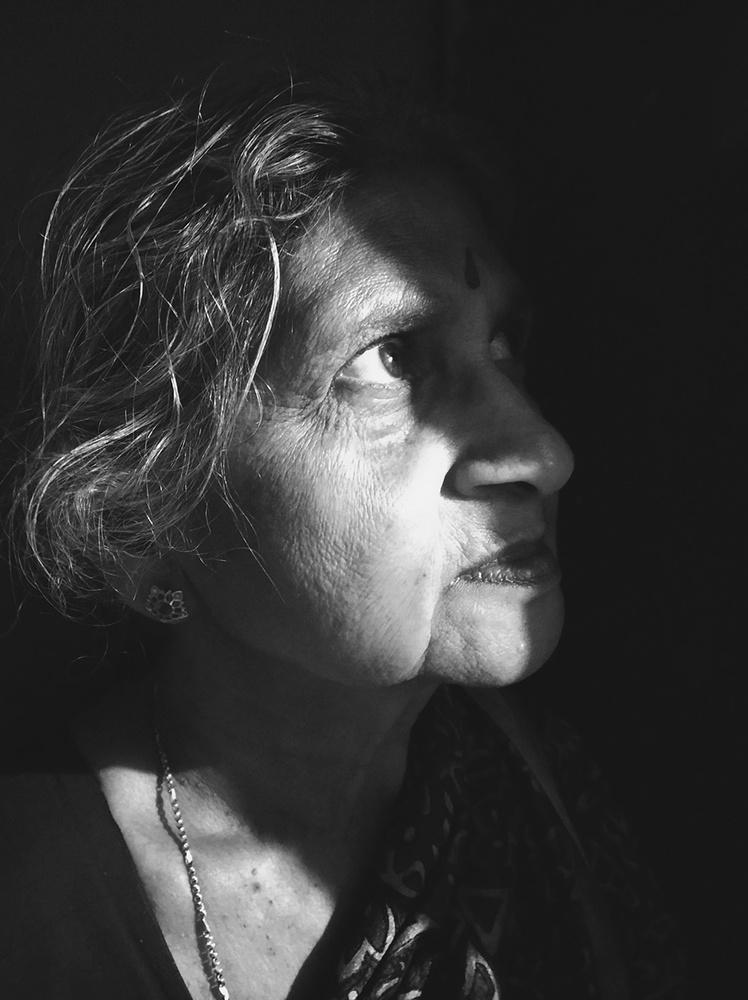 Mom! by Bhuvan N