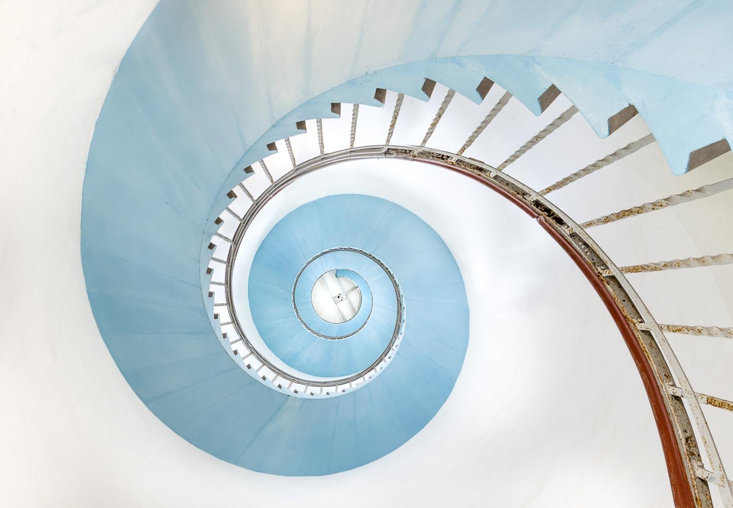 Lighthouse by John Petter Hagen