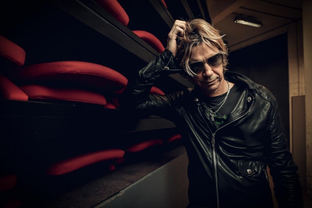 Duff McKagan 2013 by Tim Tronckoe