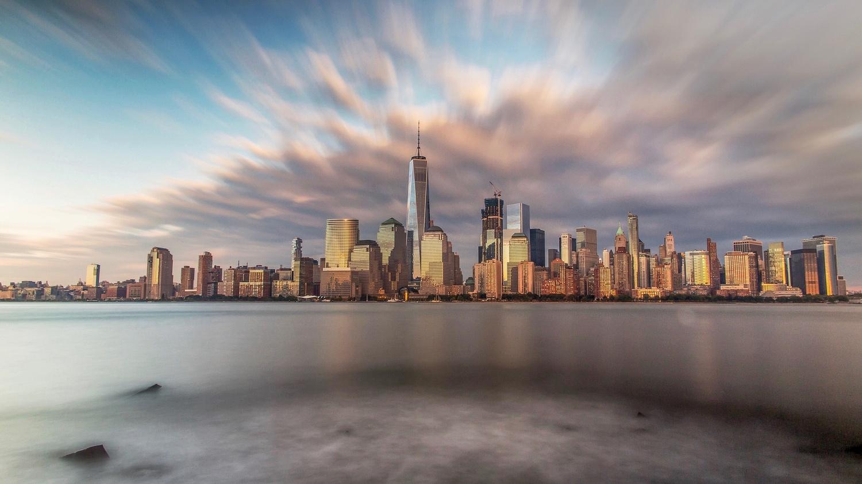 New York City  by Eric Gomez