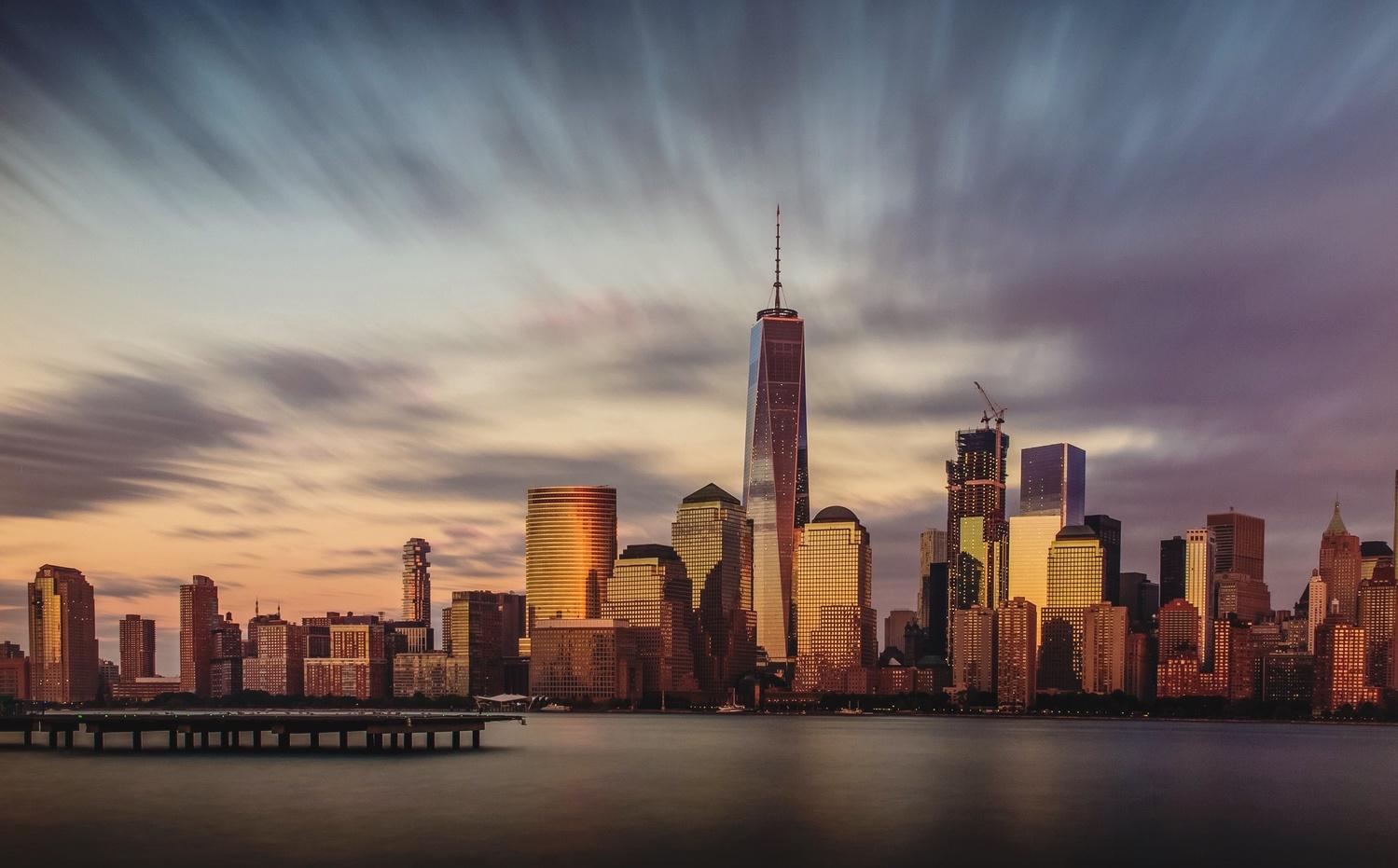 NYC  by Eric Gomez