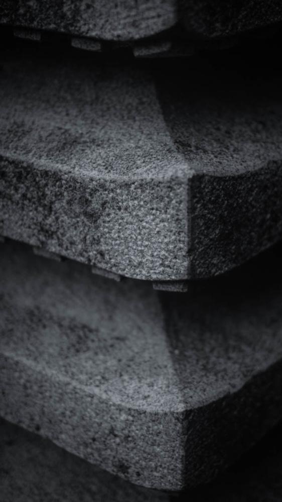 Concrete Geometry by Duane Dinham