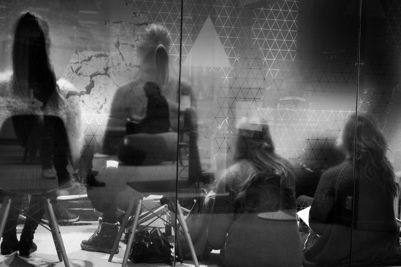 Workshop by Ludvig Yttergren