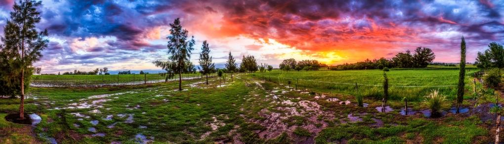 El Galope Ranch by Joni Sipilä