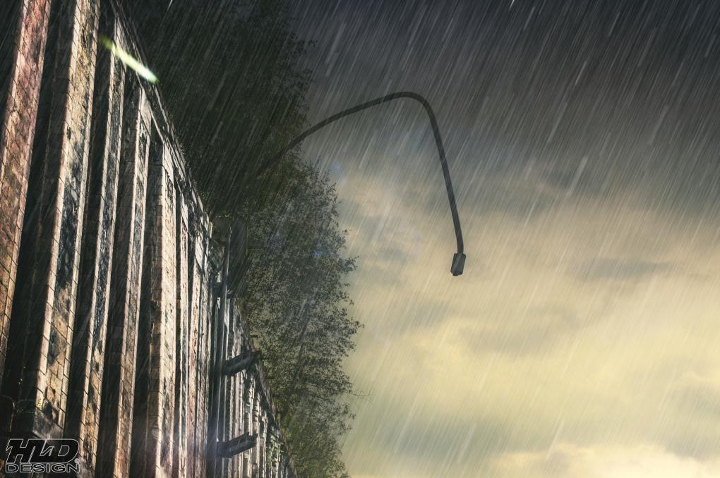 Stormlight by Cedric De Koster