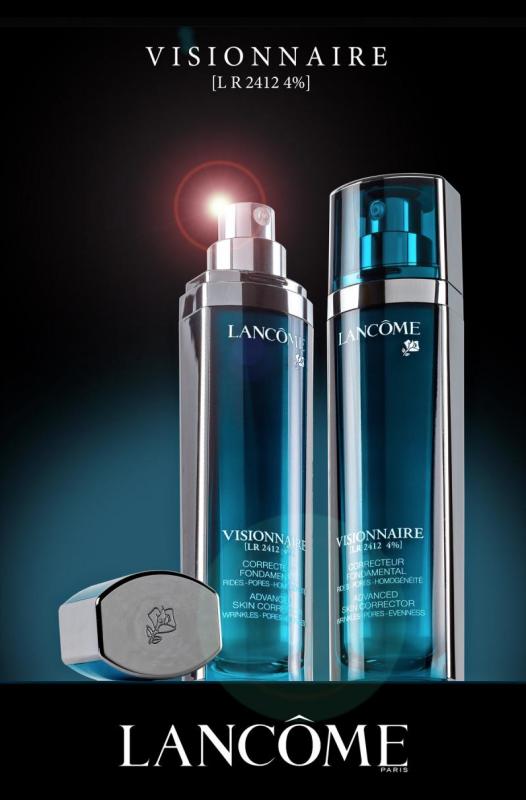 Lancome Visionnaire by Lyanlex Bernales