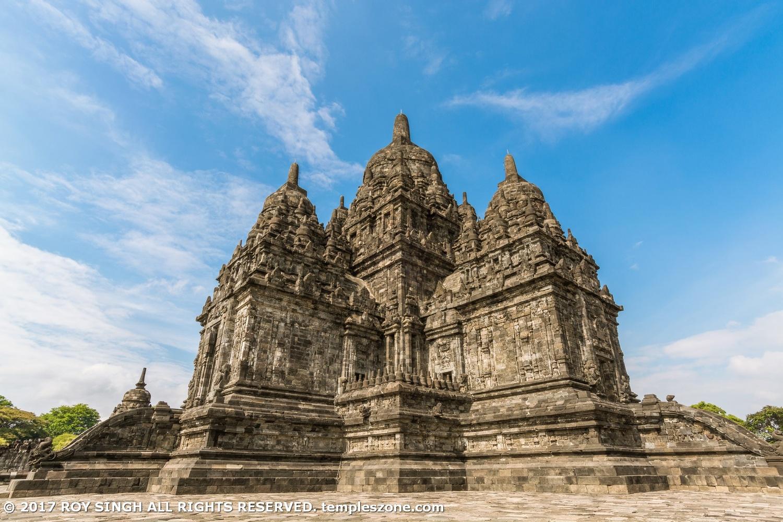 Sewu Temple 007 by Roy Singh
