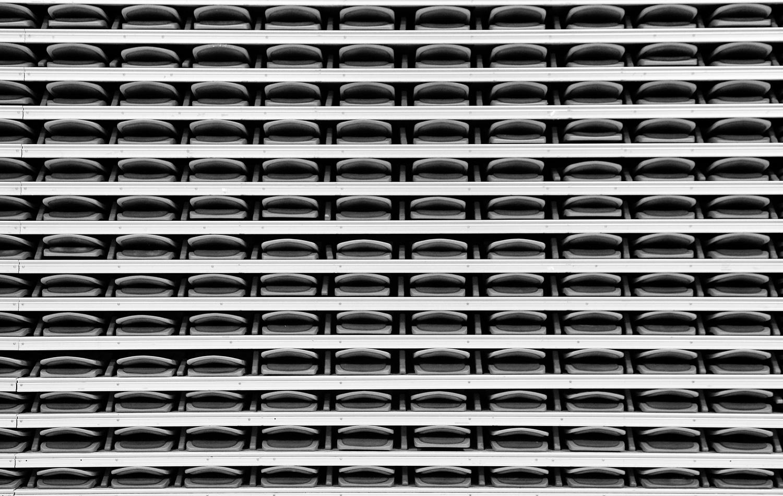 Chairs by Greg Milunich