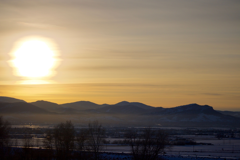 Sunset Vision by Jan olsen
