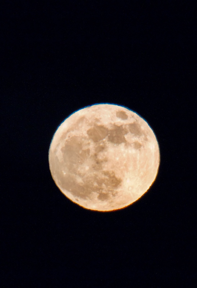 Super Moon by Jan olsen