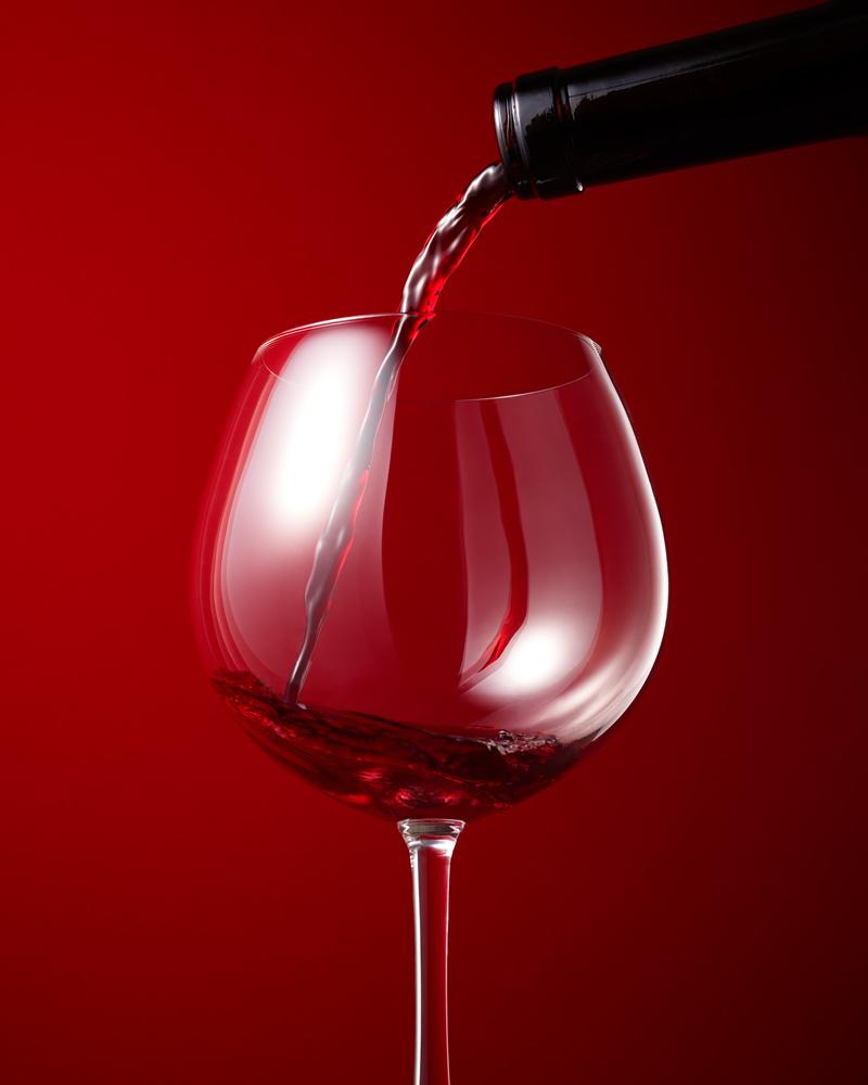 The Pour by Derek Johnson