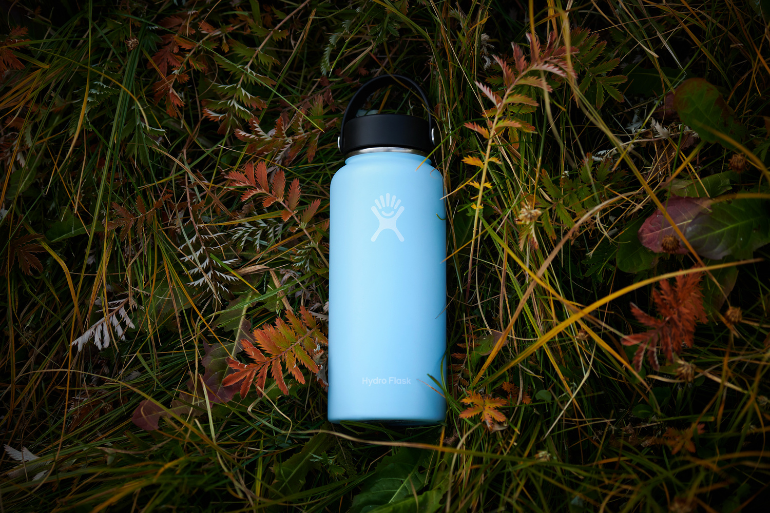 Hydro Flask by Derek Johnson