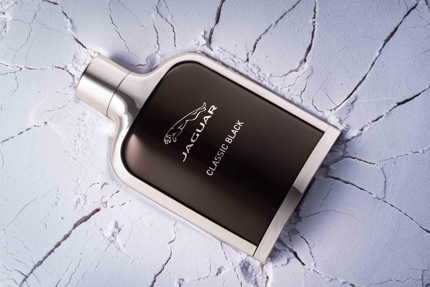 Parfum Jaguar by Matthias Dietrich